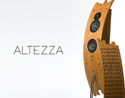 ALTEZZA / Acoustic