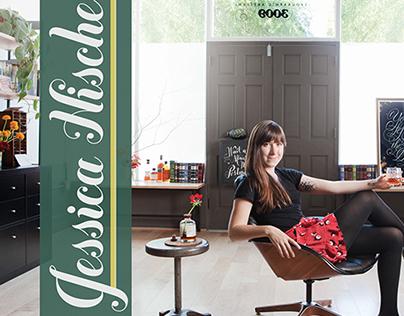 Jessica Hische Interview