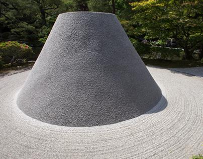 Zen Garden Gallery