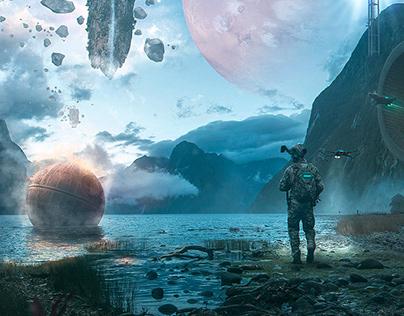Military Planet