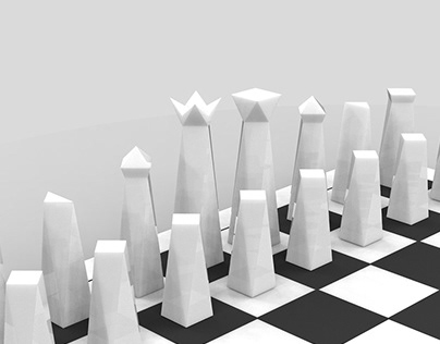 Polygonal Chess