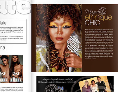 LinfaTV Magazine