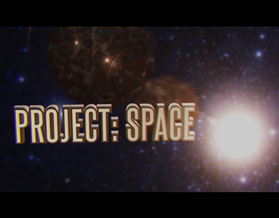PROJECT: Space
