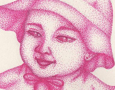 The Art of Pointillism