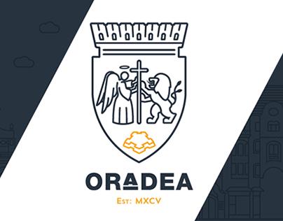 Oradea - City Branding