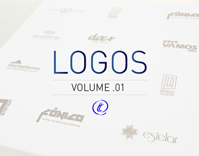 Logos Vol .01
