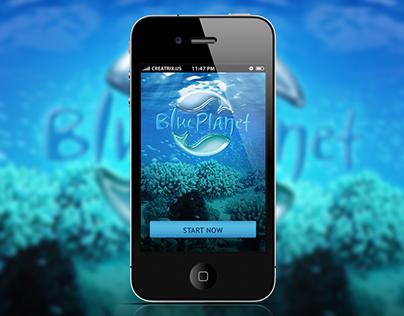 Blue Planet App