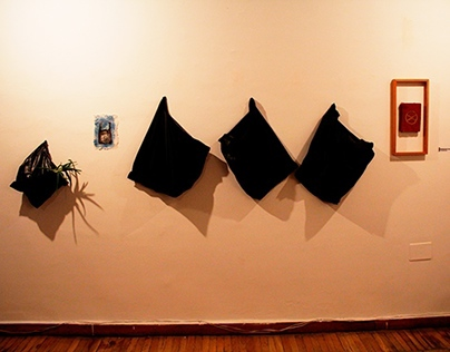 Black bag INSTALLATION
