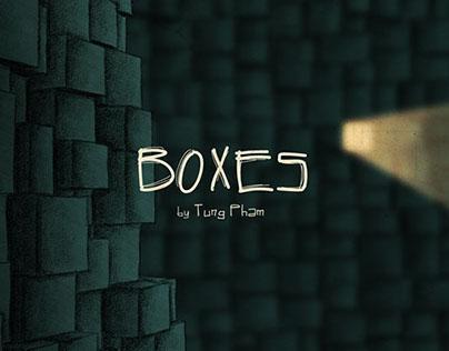 Boxes (Short Film)