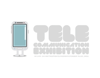 Telecommunication Exhibition Characters