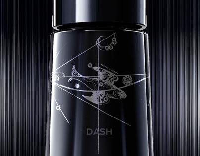DASH - Eye Drops With Glitter