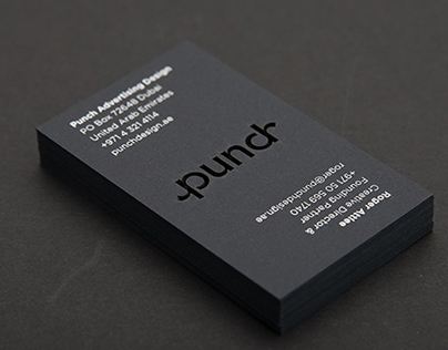 Punch Design
