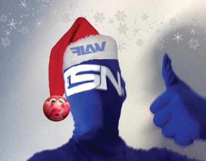 Santa Avatars - #FlawsGFX