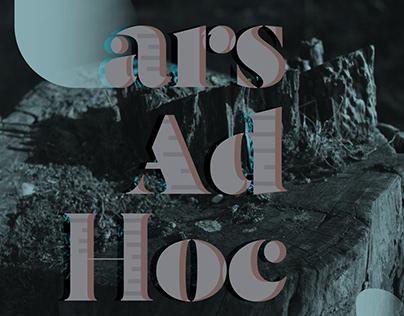 Ars Ad Hoc - Programe 2019-20