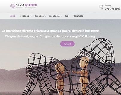 2017 - website