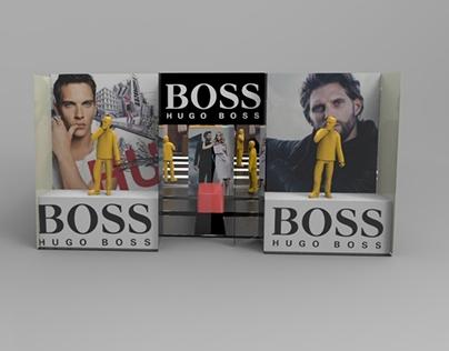 Tienda Hugo Boss