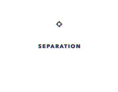 CMYK Separation