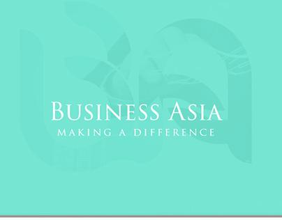 Business Asia | IDENTITY