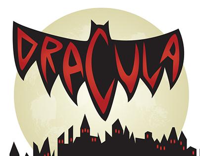 Dracula | Logo Design Concepts