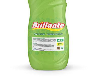 Brillante Detergents