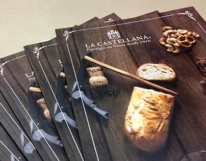 La Castellana Catalogue