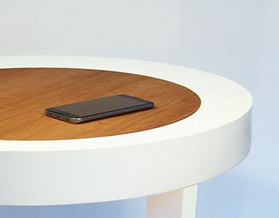 Adaptive Wireless Charging