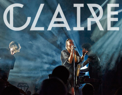 "CLAIRE in concert ""The great escape""-Tour in Kempten"