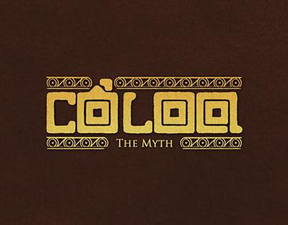 Cổ Loa The Myth (Production Design)