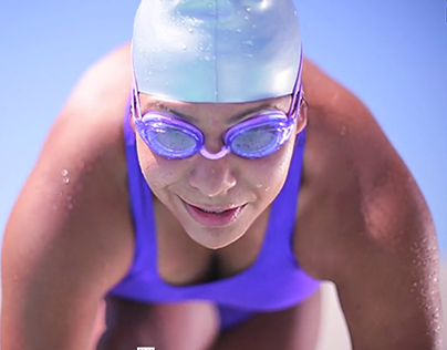 """Commercial: Special Olympics PSA """"Hold Your Breath"""""""