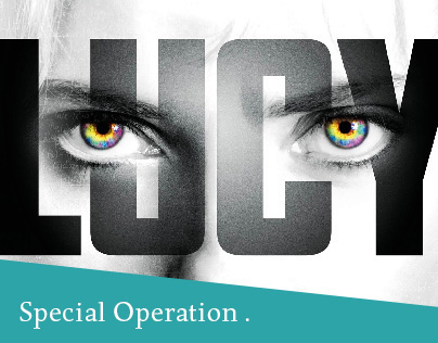 Lucy - Advergame