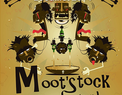 Mootstock festival