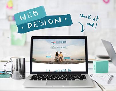 Web Design | GuidePost