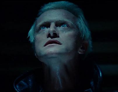 Blade Runner - Remake Trailer