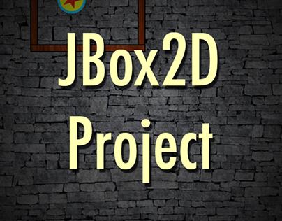 JBox2D Project (Programming)