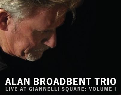 CD Covers for Grammy winning jazz artist