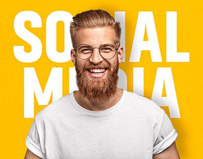Social Media - Romazi