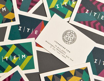 ITEM |Branding | lg2boutique