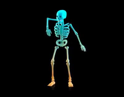 Frizzé - Esqueletos