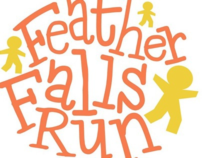 Feather Falls Run 2014