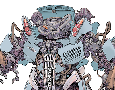 1000mb Transformer