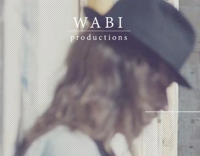 WABI - Productions