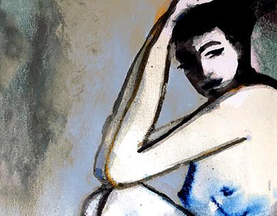 """""""Donna, Domĭna"""" di Muri Di Versi e Maison Ventidue (Bo)"""