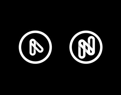 Creative Minimal Logo Design