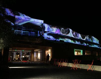 Napa Lighted Festival 2018