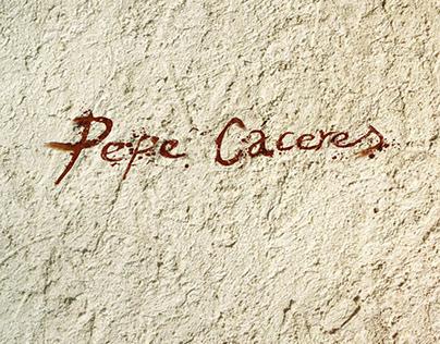 Pepe Cáceres
