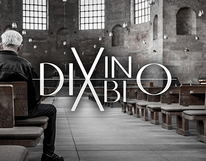DIVINO DIABLO Blog | Logo & Header