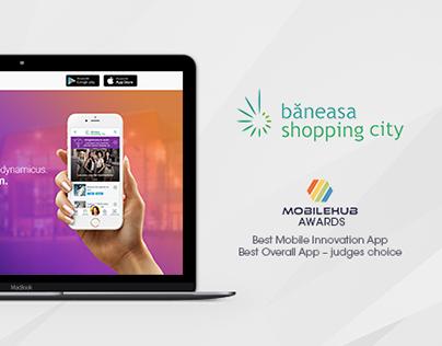 City iLove Landing Page