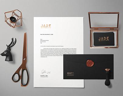 JADE Consultancy Servicesbranding design