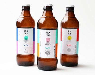 Rare Barrel - A Sour Beer Co.