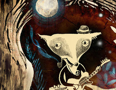 Midnight Oil cards
